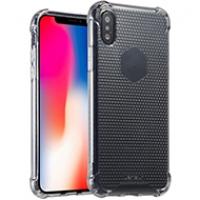 Ốp lưng Lensun TPU iPhone X (TPU màu)