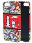 Ốp lưng Umku Super Cat iPhone 7 Plus