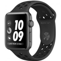 Apple Watch S2 Gray Aluminium MQ182