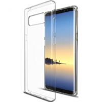 Ốp lưng iSmile TPU Samsung Note 8 (trong suốt)