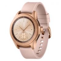 Samsung Galaxy Watch 42mm Gold R810