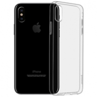 Ốp lưng iSmile TPU iPhone XS Max (trong suốt)