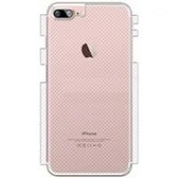 Dán mặt sau full Carbon iPhone 7 Plus