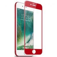 Dán cường lực JCPAL iPhone 7 Plus (Full màn hình) RED