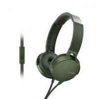 Tai nghe Sony MDR-XB550AP