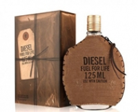 Nước Hoa Nam Diesel Fuel For Life Pour Homme EDT 125ml