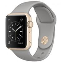 Apple Watch S2 Gold Aluminum MNP22