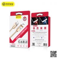 TITAN cable TypeC đèn LED tự ngắt CT08 (1m)