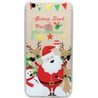 Ốp lưng Fashion Noel iPhone 6/6S Plus