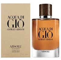 Nước hoa nam Giorgio Armani Acqua di Giò Absolu edp 75ml
