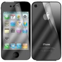 Bộ dán màn hình 2 mặt iphone 4/4S