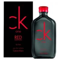 Nước Hoa Unisex CK One Red Edition 100ml