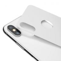 Dán cường lực mặt sau Jcpal iPhone X