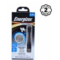 Energizer cable Micro USB C21UBMCA (8cm)