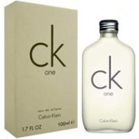 Nước Hoa Unisex Calvin Klein (CK) One 100ml