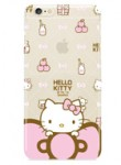 Ốp lưng Fashion Hello Kitty iPhone 6/6S Plus
