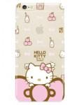 Ốp lưng Fashion Hello Kitty iPhone 7