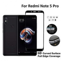 Cường lực 5D Xiaomi Redmi Note 5 Pro (Full màn hình)