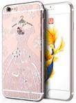 Ốp lưng Case Cube Wedding Dress iPhone 6/6S