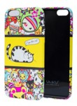 Ốp lưng Umku Super Cat iPhone 6/6S Plus