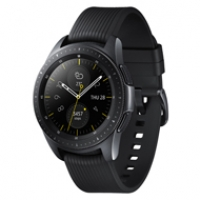 Galaxy Watch 42mm Black R810