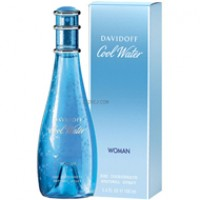 Nước Hoa Nữ Davidoff Cool Water Woman 100ml