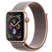 Apple Watch Series 4 44mm LTE Gold MTV12