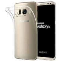 Ốp lưng iSmile TPU Samsung S8 Plus (trong suốt)