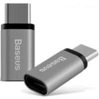 Đầu chuyển Baseus Micro USB ra Type C