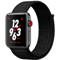 Apple Watch S3 GPS + Cellular Gray MQLF2