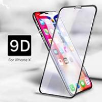 Cường lực Glass Pro iPhone X (Full màn hình)