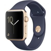 Apple Watch S2 Gold Aluminum MQ152