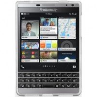 Ốp lưng iOne TPU Blackberry Passport Silver