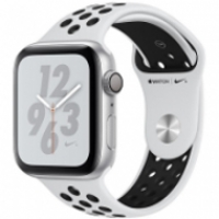 Apple Watch Series 4 44mm Silver MU6K2