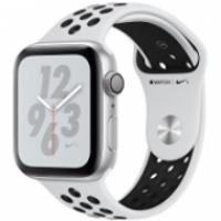 Apple Watch Series 4 44mm Silver MU6K2