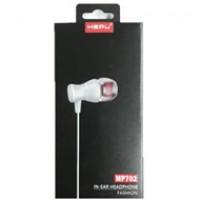 Tai nghe Hepu MP702 In-Ear (có mic)