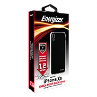 Ốp lưng Energizer chống sốc 1.2m iPhone XR - CO12IP61 (trong suốt)