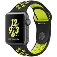 Apple Watch S2 Gray Aluminium MP082