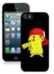 Ốp lưng Pikachu TPU iPhone 5/5S