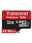 Thẻ nhớ Transcend MicroSDHC 32GB Class 10 UHS-1 Premium