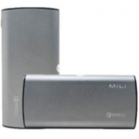Pin dự phòng MiLi Power Miracle V 20000mAh (HB-Q20)