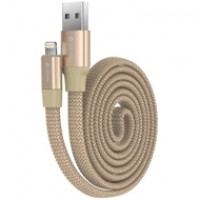 Devia cable Lightning Ring Y1 Flexible (80cm)