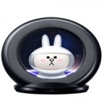 Đế sạc không dây Thỏ Cony Samsung Note 7 chính hãng