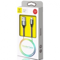 Baseus Cable Discolor Lightning (1m)