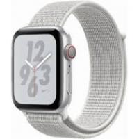 Apple Watch Series 4 40mm Silver MU7F2