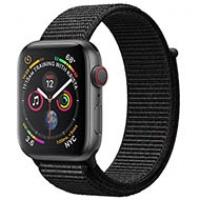Apple Watch Series 4 44mm LTE Black MTUX2
