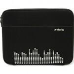 Túi chống sốc X-DORIA Music Note Macbook 13