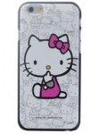 Ốp lưng Fashion Hello Kitty iPhone 6/6S