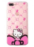 Ốp lưng Fashion Hello Kitty iPhone 7 Plus