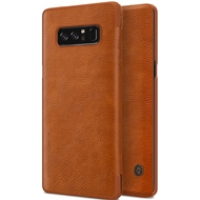 Bao da Nillkin Qin Leather Samsung Note 8